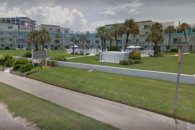 Ocean Beach Club II Information