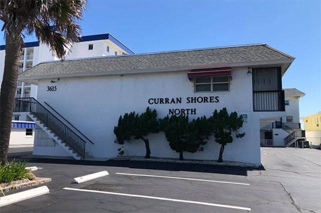 Curran Shores North Information