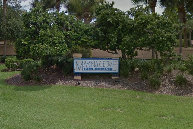 Marina Cove Information