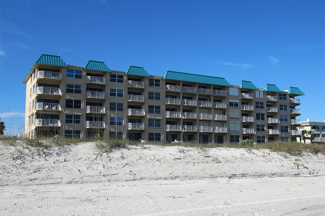 Ponce Inlet Club South Information