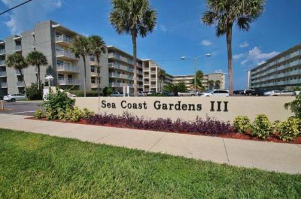 Sea Coast Gardens III Information
