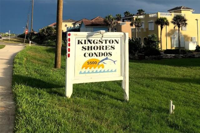 Kingston Shores Information